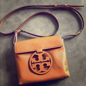 100% Authentic Tory Burch miller Crossbody